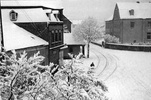 Winter 1962